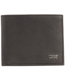 Men's Andrew Traveler Wallet