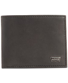 Levi's® Men's Andrew Traveler Wallet