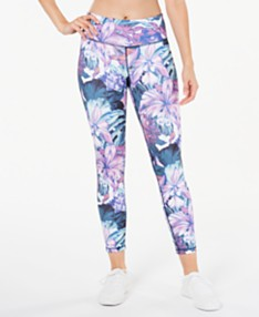 0efb184997ebd Pants Yoga Workout Clothes: Women's Activewear & Athletic Wear - Macy's