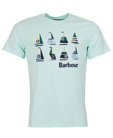 Men's Sailboat T-Shirt