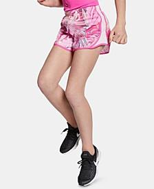 Big Girls Printed Dri-FIT Tempo Shorts