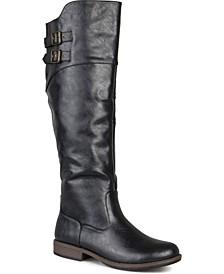 Women's Extra Wide Calf Tori Boot