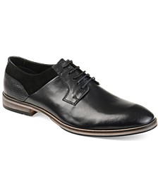 Men's Jaxon Plain Toe Derby