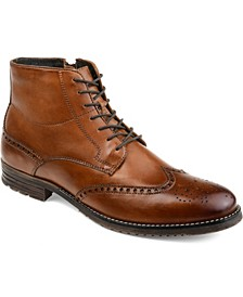 Men's Ryker Wingtip Boot