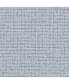 """Palmweave Wallpaper - 396"""" x 20.5"""" x 0.025"""""""