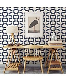 """Emilio Retro Wallpaper - 396"""" x 20.5"""" x 0.025"""""""