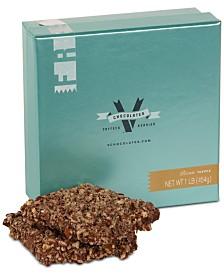 V Chocolates 1-Lb Pecan Toffee