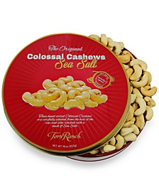 Colossal Cashews Gift Tin