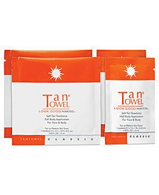 TanTowel To Go Kit - Classic