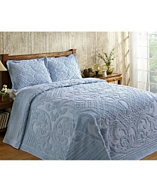 Ashton Queen Bedspread