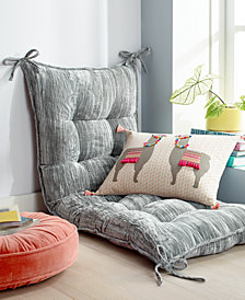 Whim by Martha Stewart Collection Twin Headboard, Created for Macy's