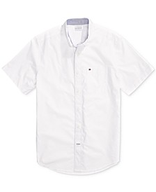 Men's Maxwell Shirt with Magnetic Buttons