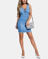 120c4a3bde0e GUESS Dresses for Women - Macy s