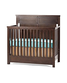 Abbott 4 in 1 Convertible Crib
