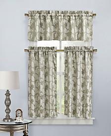 Gala Kitchen Curtain Set