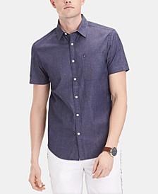 Men's Slim Fit Hunting Stretch Shirt