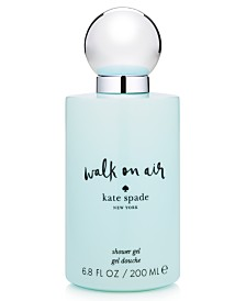 kate spade new york Walk On Air Shower Gel, 6.8-oz.