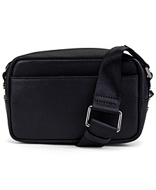 Icon Crossbody Camera Bag