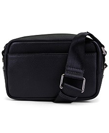 T Tahari Icon Crossbody Camera Bag