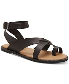 Lucky Brand Women's Farran Flat Sandals