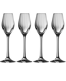 Erne Sherry Glass Set of 4
