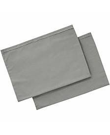 ED Ellen DeGeneres Love Solid Standard Pillowcase Pair