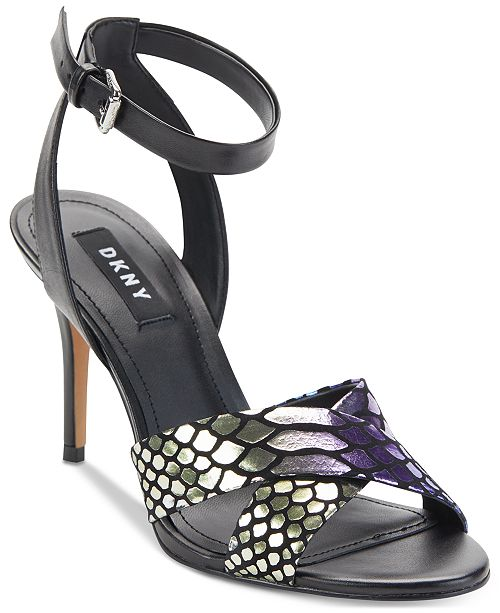 4950852a25a Ivy Ankle-Strap Dress Sandals, Created For Macy's