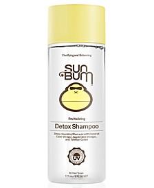 Revitalizing Detox Shampoo, 6-oz.