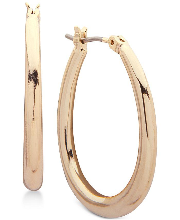 Lauren Ralph Lauren - Hoop Earrings