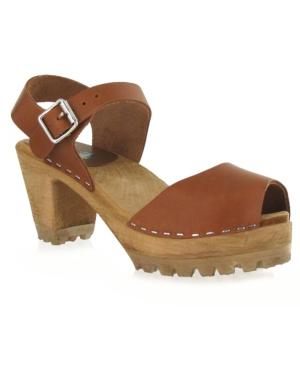 Greta Swedish Clogs Women's Shoes