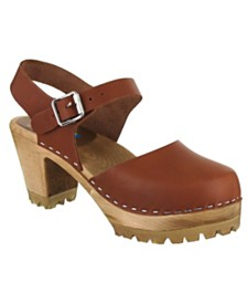 MIA Abba Swedish Clogs