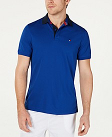 Men's Moisture Wicking Gibson Custom-Fit Polo Shirt