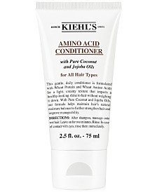 Kiehl's Since 1851 Amino Acid Conditioner, 2.5-oz.