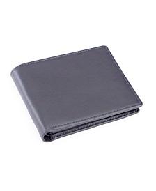 Royce New York RFID Blocking Bifold Wallet