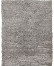 "Bridgeport Home Jiya Jiy1 Gray 12' 2"" x 16' Area Rug"