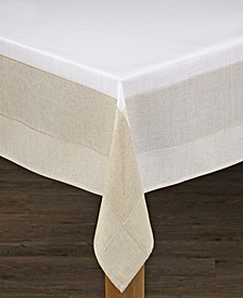 Bohemia Polyester Tablecloth