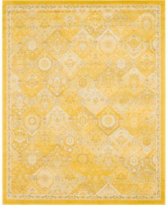 Lorem Lor2 Yellow 5' 3