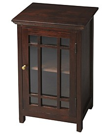 Butler Baxter Chairside Table