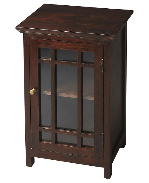 Butler Specialty Butler Baxter Chairside Table