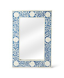 Butler Olivia Bone Inlay Mirror