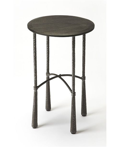 Butler Specialty Butler Bastion Industrial Table