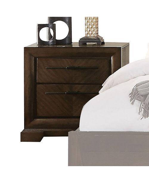 Acme Furniture Selma Nightstand