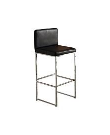 Zak Bar Chair, Set of 2