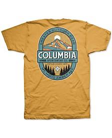 Columbia Men's Waterloo Graphic T-Shirt