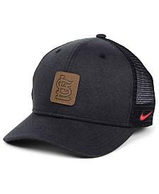 Nike St. Louis Cardinals Patch Classic 99 Snapback Cap