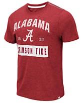 a86e1083c30 Alabama Crimson Tide Sports T Shirts and Graphic Tees - Macy's
