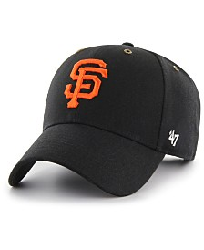 '47 Brand San Francisco Giants Carhartt MVP Cap