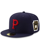 the latest 84e86 4e36d New Era Pittsburgh Pirates World Series Patch 59FIFTY Cap