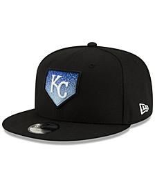 Kansas City Royals Lil Plate 9FIFTY Cap