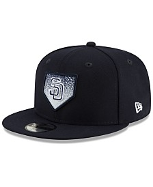 New Era San Diego Padres Lil Plate 9FIFTY Cap